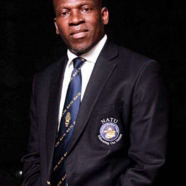 Mr Sibusiso Malinga