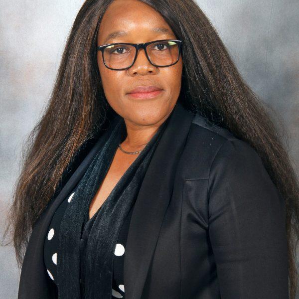 Ms Kgomotso Makhupola