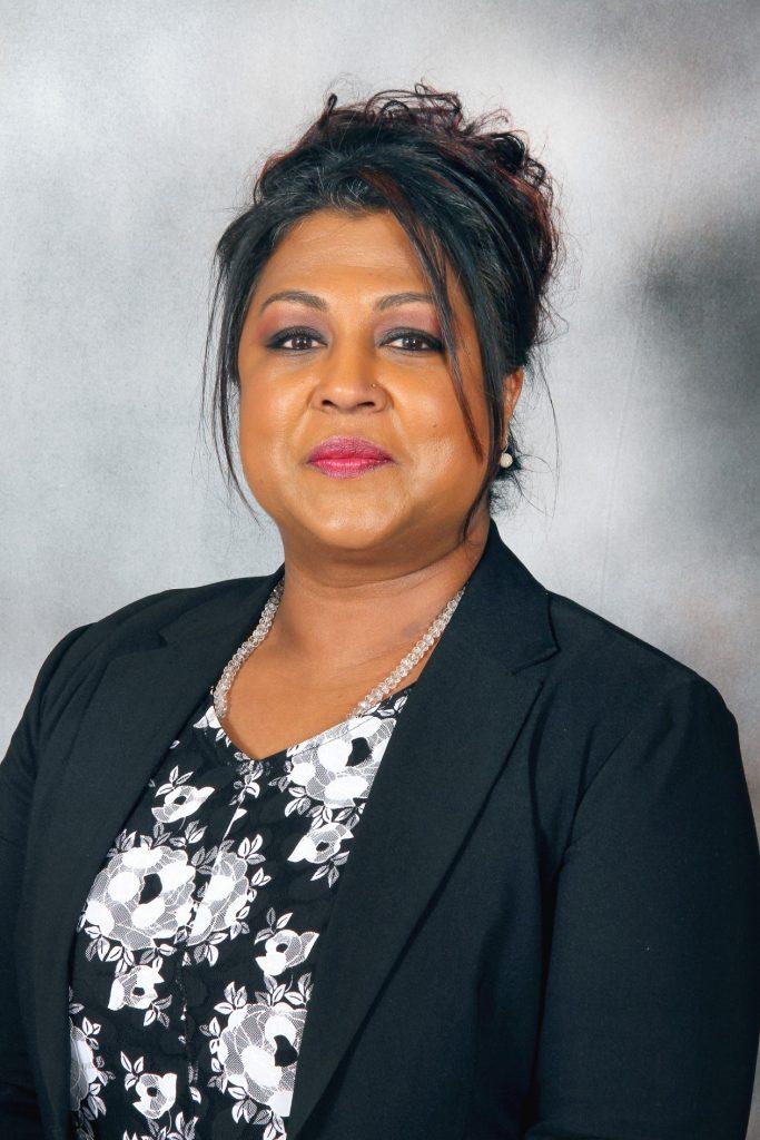 Ms Jennita Kandailal
