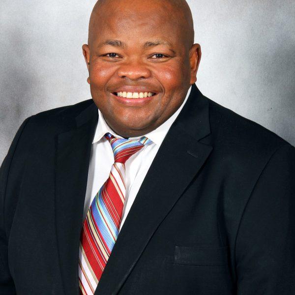 Advocate Makhubalo Ndaba