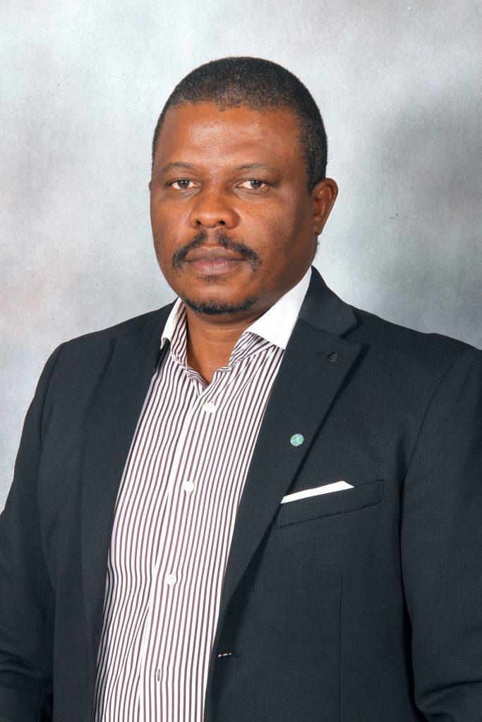 Mr Thabo Mokoena