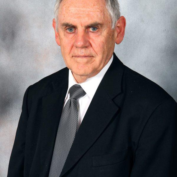 Dr Frans le Roux