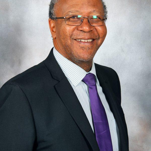Mr Themba Gamedze