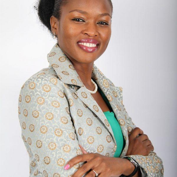 Fikile Mbhokota